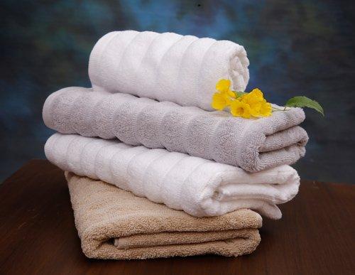 Solid Towels